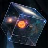Вселенский разум в кубе