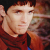Merlin - Merlin smile