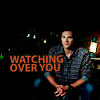 spn sam watching over you