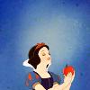Tako: snow white