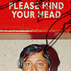 SF: Please mind your head