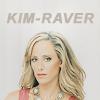 Kim Raver