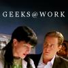 ncis - geeks at work