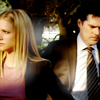 it's strange that words are so inadequate: hotch/jj; and our hearts collide