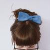 bow & glasses