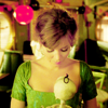 Green Chuck from Pushing Daisies