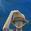 OP: Luffy + Hat