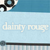 dainty_rouge userpic