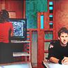 Mercy: [SGA] John/Elizabeth - back & front