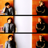 it's a can of peaches, sir: Glee | Sue and Schue