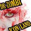 Dr. Zombi's Icon Land