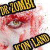 Dr. Zombi's Icon Land