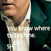 Sherlock: Lestrade sms SH