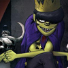 old king murdoc