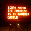 quote-sorry mario-no princess