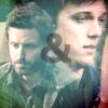 SPNCS: Chuck/Adam; &