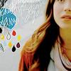 Christel: Ariadne: Rainbow drops.