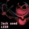 Jack Skellington: (B<