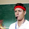Jensen dear...
