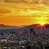 Gabby: Happy place: Asheville - This is Home