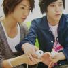 arashi → aimiya → proper use of the wiim