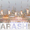 arashi → group → flying high