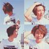 arashi → aiba → four square