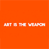 anna_unfolding: Art is the weapon