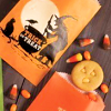 Halloween- Trick or Treat bags
