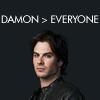 Mitten: Damon