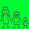 deti, семья