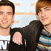BTR| Kendall and Logan <3