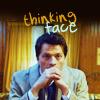 SPN: Castiel: Thinking