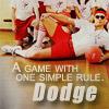no_eight: Dean (dodgeball)