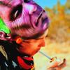 frank: bad habits