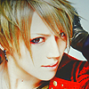 Shou- Maybe it's the eyes?