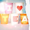 напитки чай