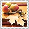 душа созерцание яблоки
