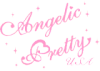 Angelic Pretty Logo