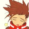 Magic Kaito: Lloyd- *sigh*