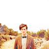 Doctor Who: 11 (Nature)