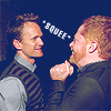 NPH – Squee and Jesse