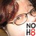 Disgruntled English Major: NoH8