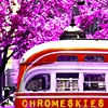 ¸.•*´ChromeSkies¸.•*´savoring life intensely¸.•*´