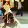 ( izzy-chan ☆ ☆ ☆ ): ► a glance over shoulder.