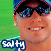 Salty! <3