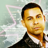 Jon Huertas Fan