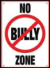 bullyfree zone