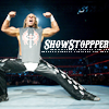 Shawn Michaels Showstopper