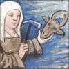 молоточком по козлу